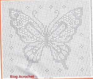 Grafico Mariposa mueble