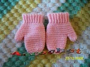 guantes mayra