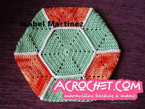 Patrones Gratis Blog A Crochet Acrochet Tejidos Y   Review Ebooks