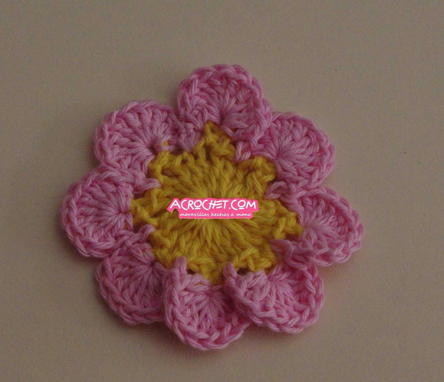 Tags: tejido crochet paso a paso patrones gratis