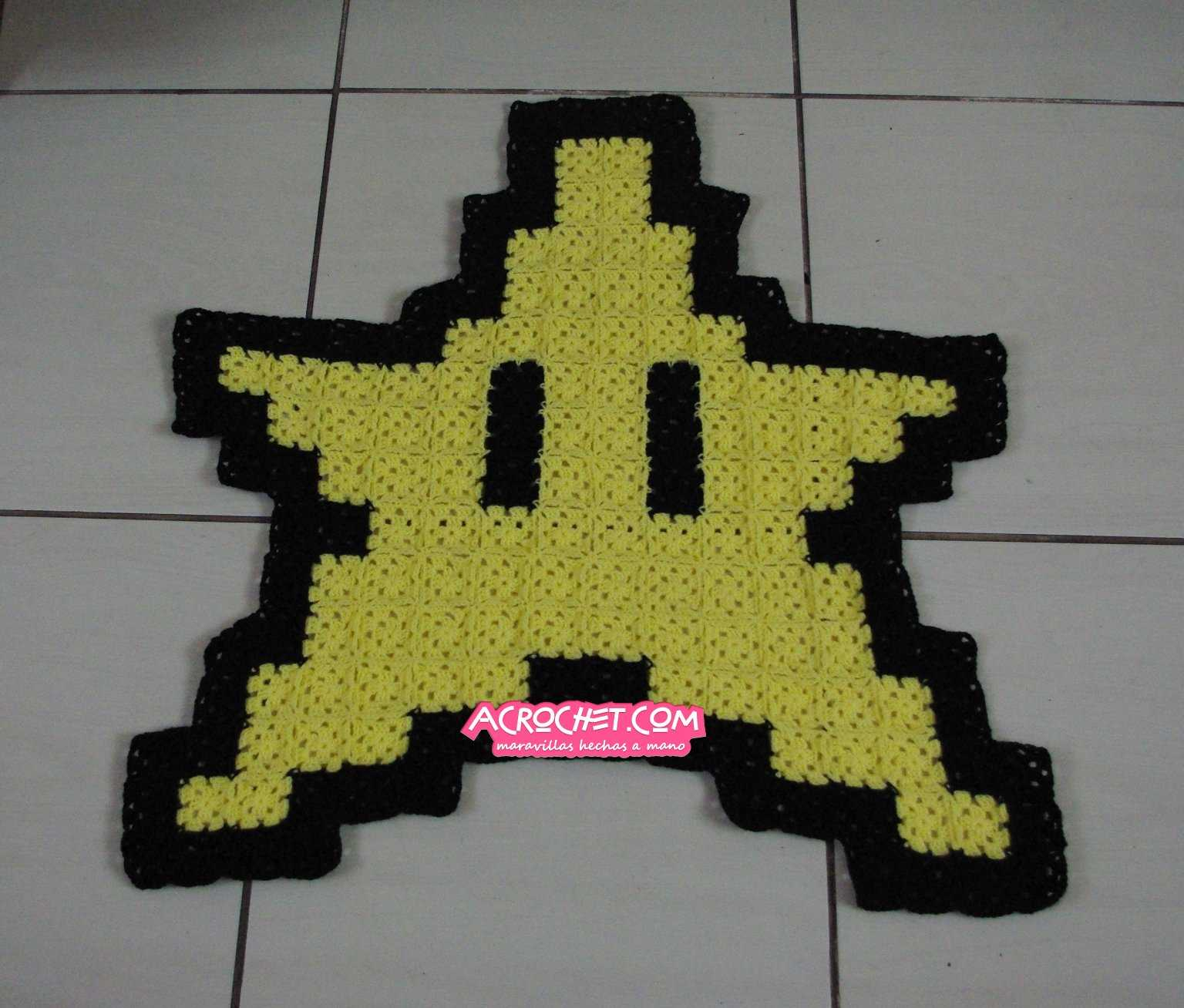Los amigos de Mario Bros   Blog a Crochet - ACrochet