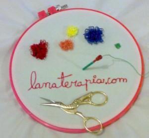 lanaterapia