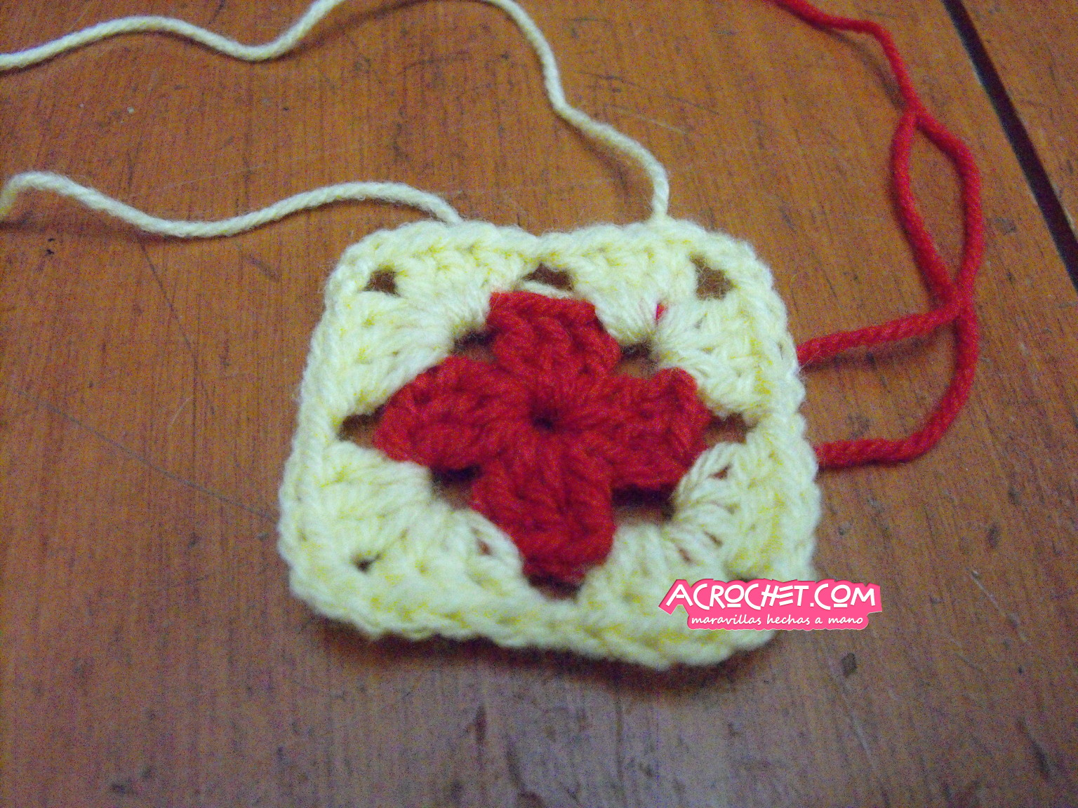 manta patchwork en 5 colores parte 1 blog a crochet acrochet 1536 x