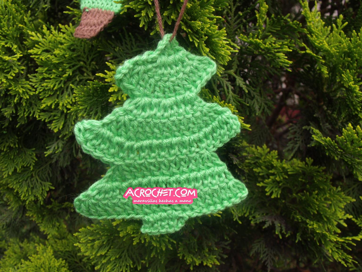 Navidad | Blog a Crochet - ACrochet
