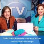 Acrochet y Emprendedores Tv Pe nuevamente juntos