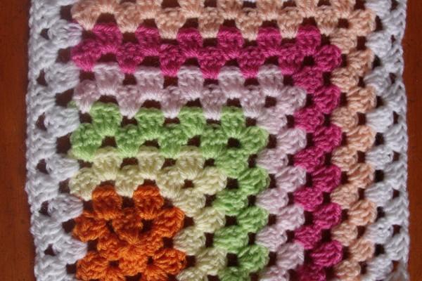 Mantas blog a crochet acrochet page 3 - Aplicaciones de crochet para colchas ...