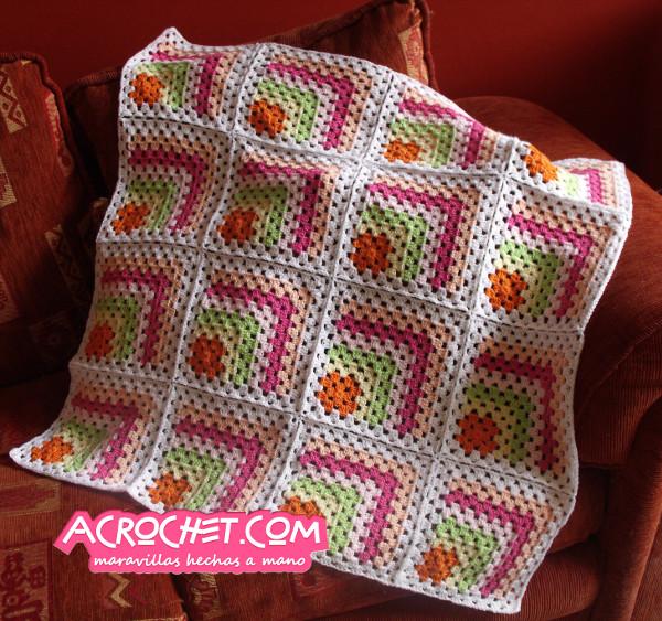 mayo | 2014 | Blog a Crochet - ACrochet