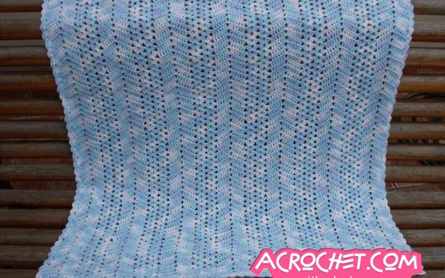 Mantas   Blog a Crochet - ACrochet