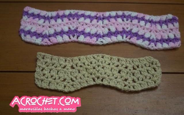 Puntadas fantasia blog a crochet acrochet - Mantas de lana hechas a mano ...
