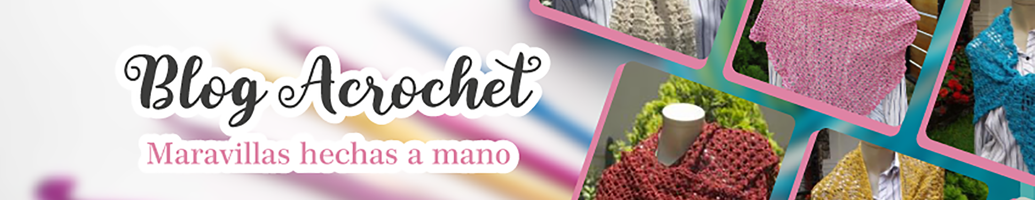 Blog Acrochet
